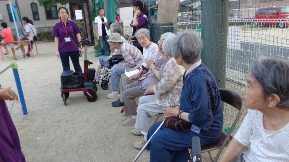 8月5日:西岡夏祭り
