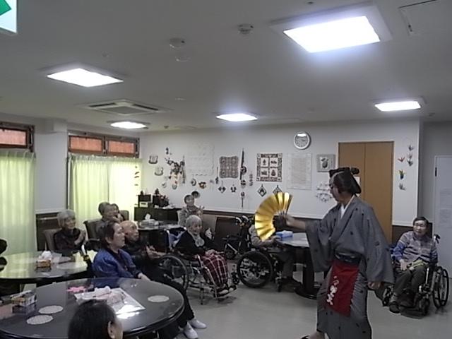 2019年1月17日 新年舞踊の会