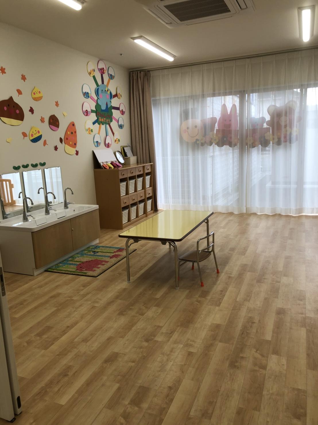 2019年10月 サービス付き高齢者向け住宅令和の森/NICONICO保育園 開始